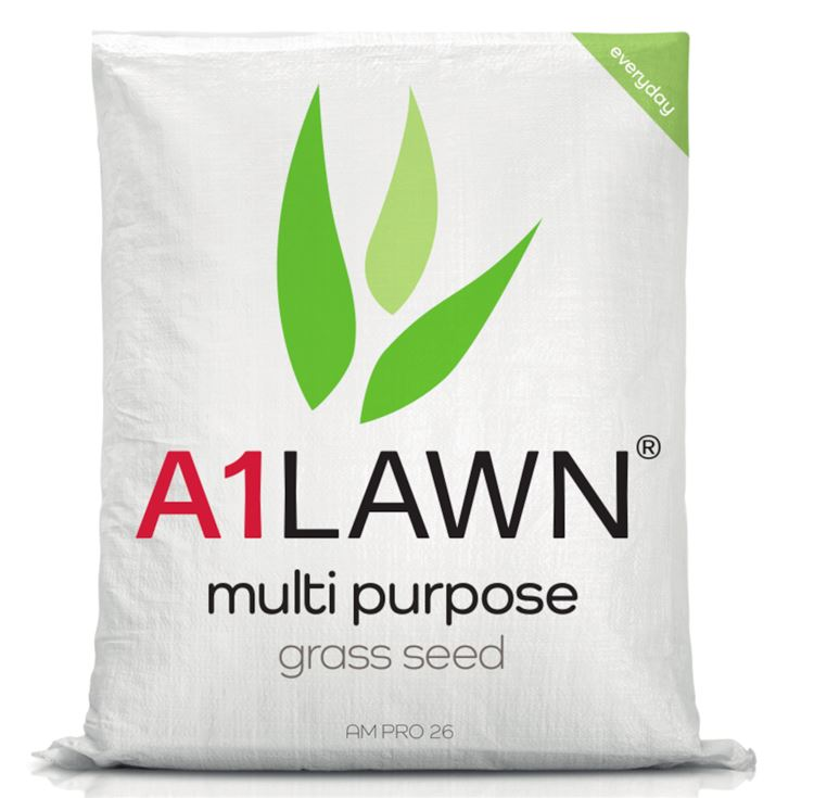 A1LAWN AM Pro-26 General Purpose - Grass Seed