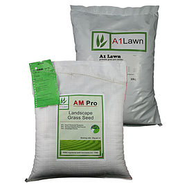AM Pro Landscape Grass Seed & Pre-seeder Fertiliser