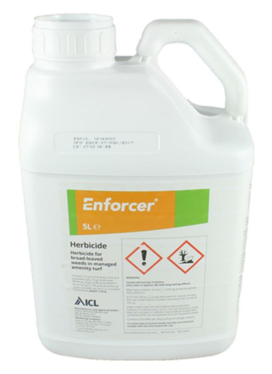 Enforcer Selective Weed Killer