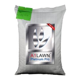 A1LAWN Platinum Pro Grass Seed (with Rye)